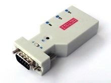 Li Powered BT Adapter